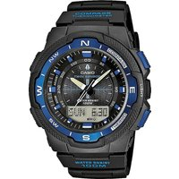 Casio Collection Multi Task Gear (SGW-500H-2BVER)