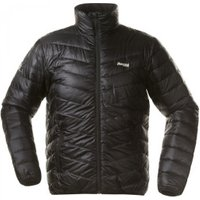 Bergans Down Light Jacket Black