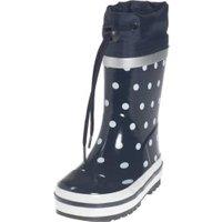 Playshoes 181767 Girls marine