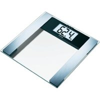 Beurer BF 480 USB silver