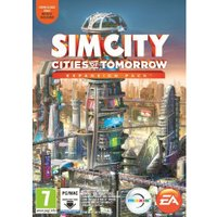 SimCity: Cities of Tomorrow (Add-On) (PC)