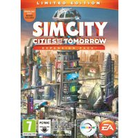 SimCity: Cities of Tomorrow - Limited Edition (Add-On) (PC)