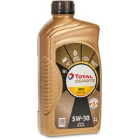 TOTAL Quartz Ineo LongLife 5W-30 (1 l)
