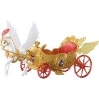 Mattel Disney Sofia the First Royal Carriage