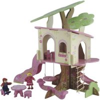 ELC Rosebud Village Tree House