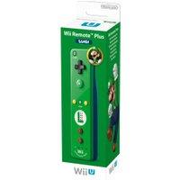Nintendo Wii U Remote Plus (Luigi)