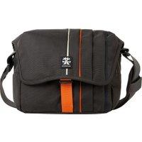 Crumpler Jackpack 3000 grey black / orange