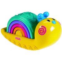 Fisher-Price Empilo Snail