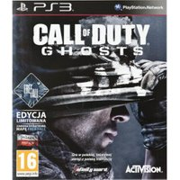 Call of Duty: Ghosts - Limited Edition (PS3)