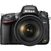 Nikon D610 Kit 24-120 mm