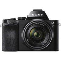 Sony Alpha 7 Kit 28-70mm (ILCE-7K)