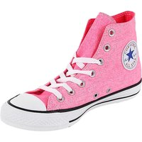 Idealo ES|Converse Chuck Taylor All Star Hi - washed neon pink