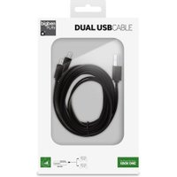 Bigben Xbox One Dual USB Cable