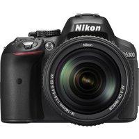Nikon D5300 Kit 18-140mm