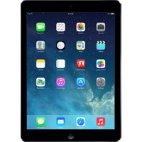 Apple iPad Air 16GB WiFi + Cellular Space Grey