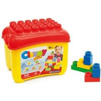 Clementoni Clemmy Plus - Box (30 pieces)