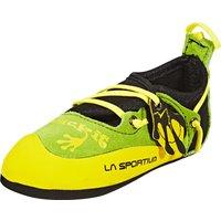 La Sportiva Stickit Junior yellow/black