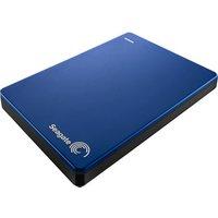 Seagate Backup Plus Portable Drive 1TB blue