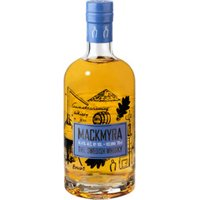 Mackmyra Brukswhisky 0,7l 41,4%