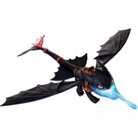 Spin Master Dragons Night Strike Toothless