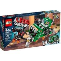 LEGO The Lego Movie - Trash Chomper (70805)