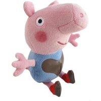Ty Peppa Pig 6 Beanie - George Muddy Puddles