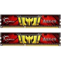 G.SKill Aegis 8GB DDR3 PC3-10600 CL9