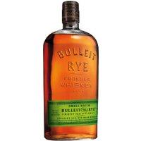 Bulleit 95% Rye Frontier Whiskey 0,7l 45%