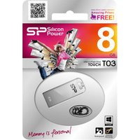 Silicon Power Touch T03 8GB