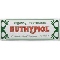 Euthymol Original Toothpaste (75ml)