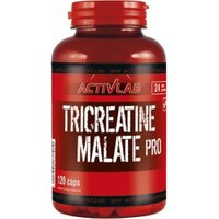 Activlab Tricreatine Malate Pro (120 Pieces)