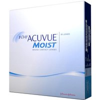 Johnson & Johnson 1 Day Acuvue Moist -2.25 (180 pcs)