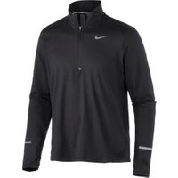 Nike Element Half-Zip Men's Running Top black