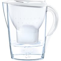 BRITA Marella Cool Water Filter Jug White