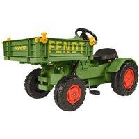 Big Fendt Tool Carrier Tractor (56551)