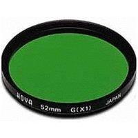 Hoya green X1 HMC 77 mm