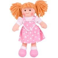 Bigjigs Doll 28 cm (assortment)