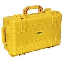 Sealey AP615Y Storage Case Water Resistant Professional on Wheels