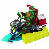 Playmates Mutant Ninja Turtles Ooze Cruiser