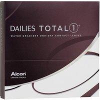 Alcon Dailies Total 1 (90 pcs) +6.00