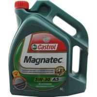 Castrol Magnatec 5W-30 A5 (5 l)