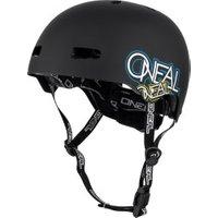 O'Neal Dirt Lid Fidlock ProFit Inmold Plain black