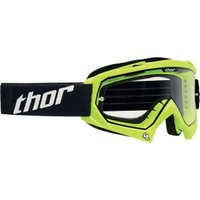 Thor Enemy Fluorescent Green