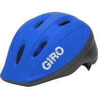 Giro Rodeo matte blue