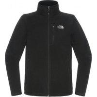 The North Face Men's Gordon Lyons Full Zip Fleece Jacket Tnf Black Heather