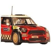 ScaleXtric Mini Countryman WRC (C3301)