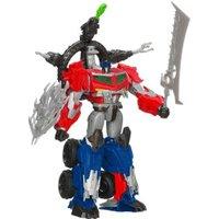 Transformers Prime Beast Hunter Optimus Prime