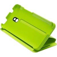 HTC Klappetui HC V851 green (HTC One Mini)