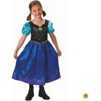 Rubie's Frozen Princess Anna Classic (889543)