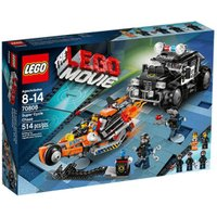 LEGO The Lego Movie Super Cycle Chase (70808)